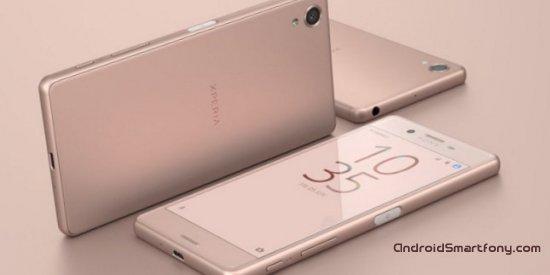 Sony Xperia X Performance - мощность и стиль