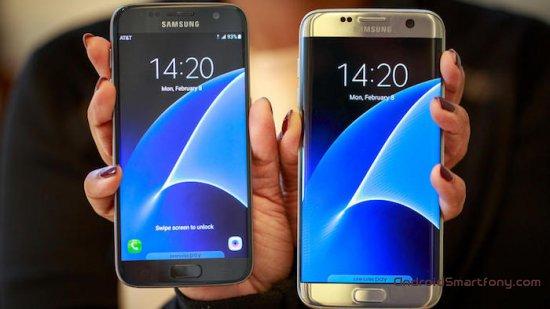 Обзор нового флагмана Samsung Galaxy S7