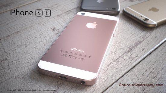 iPhone SE: революция или ловушка для ваших кошельков?