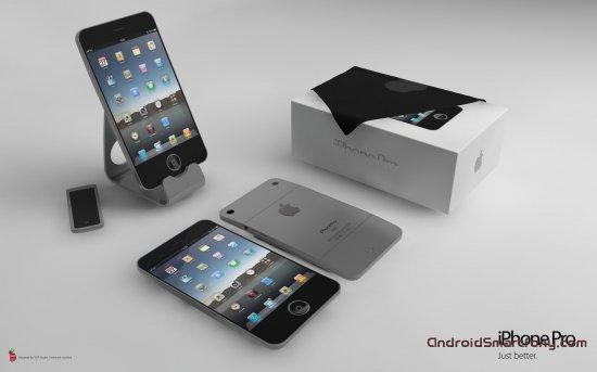 iPhone Pro: что изменит название нового флагмана?