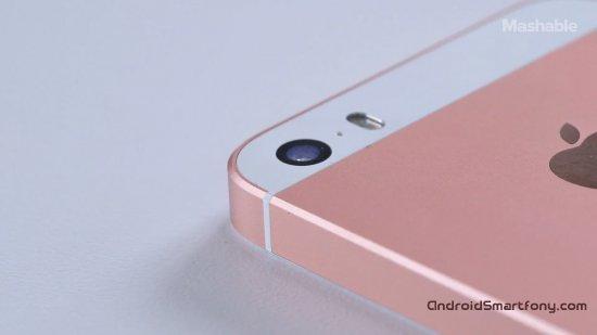 iPhone SE фото 8