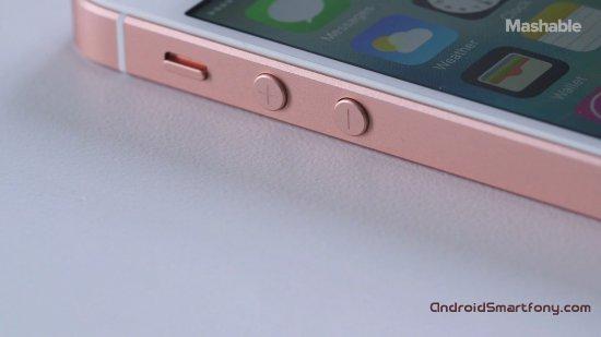 iPhone SE фото 3