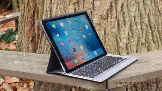 Новый iPad Pro – теперь 9,7 дюймовый