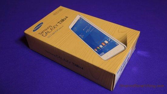 Обзор планшета Samsung Galaxy Tab 4 7.0