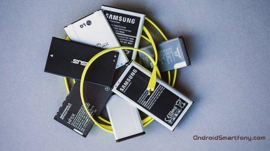 Как выполнить калибровку батареи планшета?