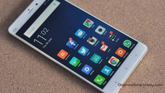 Xiaomi MI Note Pro - обзор смартфона