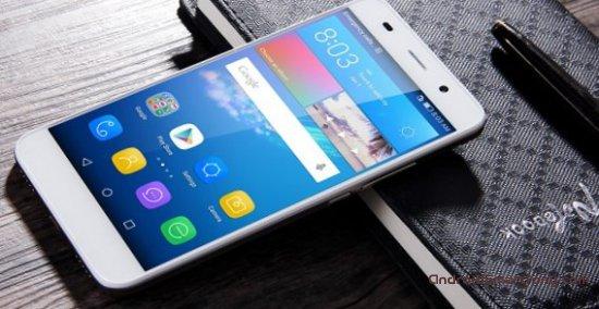 Обзор смартфона Huawei Y6 Pro