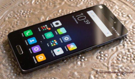 Обзор Xiaomi Mi5 - стильный, мощный и доступный