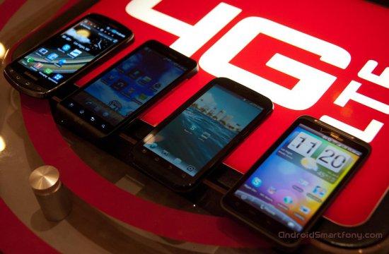 7 лучших смартфонов с поддержкой 4G до 10 тысяч рублей