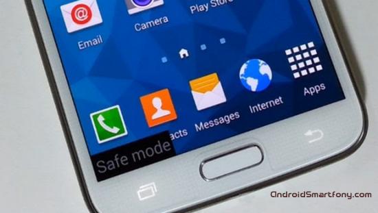 Как включить и выключить безопасный режим в Android – руководство к действию