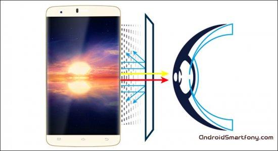Смартфон VKworld T6 защищает зрение своего пользователя