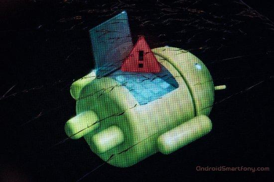 Безвозвратное удаление данных на андроид смартфоне