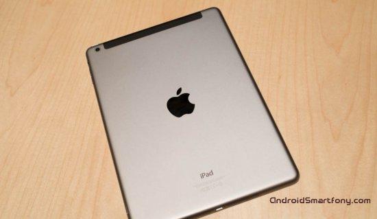 Hard Reset iPad Air Cellular - восстановление и сброс настроек