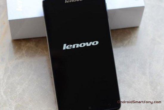 Hard reset Lenovo S930 - снять графический ключ, сбросить настройки