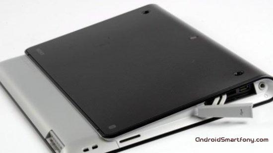 Hard Reset SONY Tablet S - сброс настроек, пароля, графического ключа