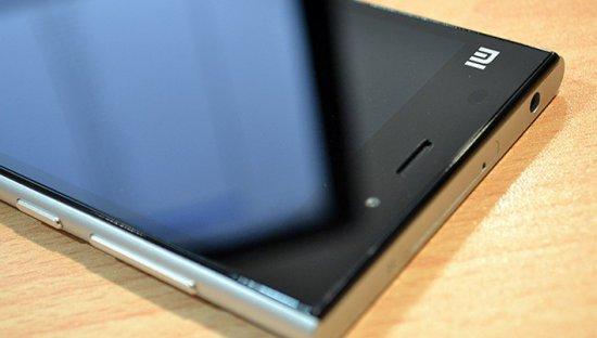 Hard reset Xiaomi MI3 - снять графический ключ, сбросить настройки