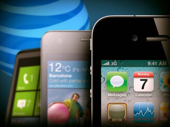 Пять лучших смартфонов пятилетней давности
