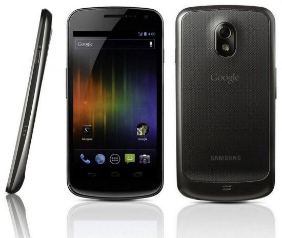 фото Samsung Galaxy Nexus