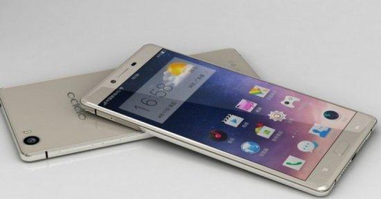 Обзор OPPO R7 - очень тонкий смартфон с хорошими характеристиками