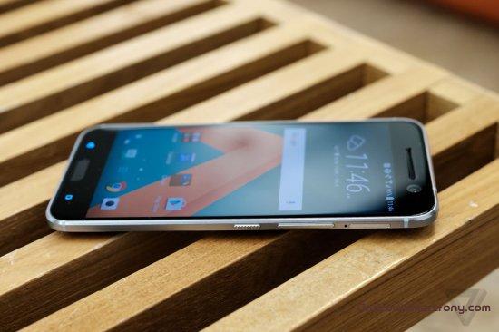 Десять причин купить смартфон HTC 10