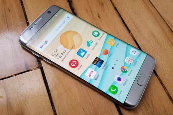 Настраиваем Samsung Galaxy S7 и S7 Edge