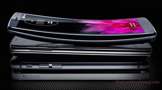 Лучшие смартфоны LG в мае 2016