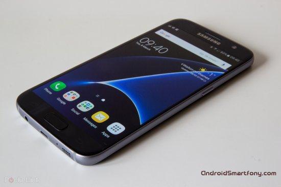 Samsung Galaxy S7 - пять недостатков
