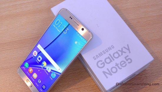Лучшие аксессуары для планшетофона Samsung Galaxy Note 5