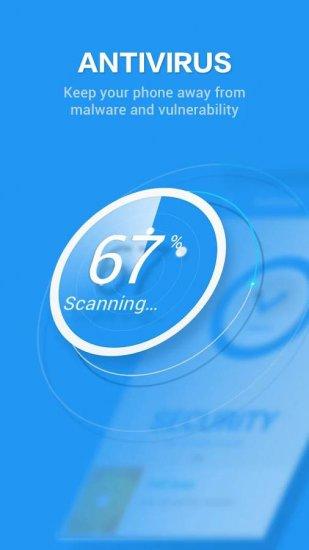 скачать бесплатный без регистрации антивирус андроид 360 Security Antivirus Boost