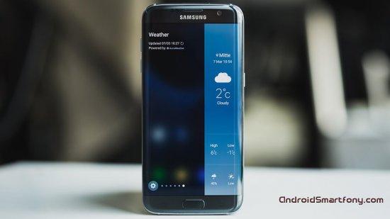 Лучшие аксессуары для смартфонов Galaxy S7 и Galaxy S7 edge