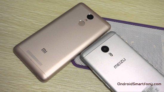 Meizu M3 Note vs Xiaomi Redmi Note 3: какой бюджетный фаблет лучше?