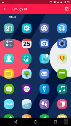 Лучшие паки иконок для Android за май 2016