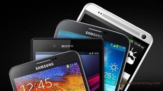Лучшие планшетофоны верхней ценовой категории на май 2016