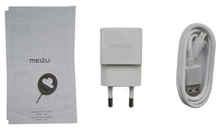 комплектация Meizu M3s mini фото