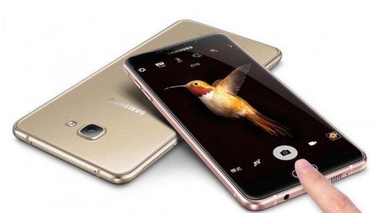 Обзор Samsung Galaxy C5 и C7 - родоначальники новой линейки смартфонов