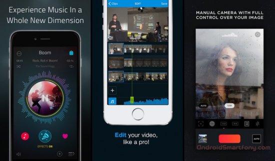 Лучшие приложения для Android и iPhone за 24-30 мая