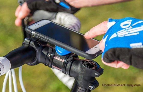 Велосипедные приложения для смартфонов