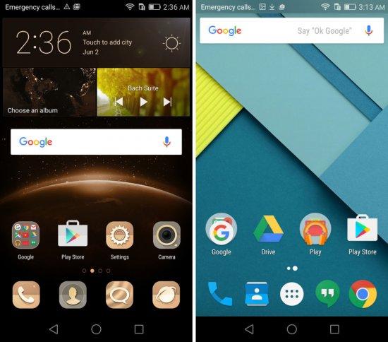 Как избавить Android-устройство от плохой оболочки и ненужных приложений