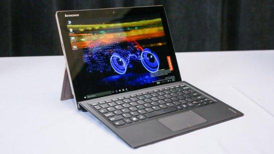 Планшет Lenovo ideapad Miix 700 – удобство превыше всего