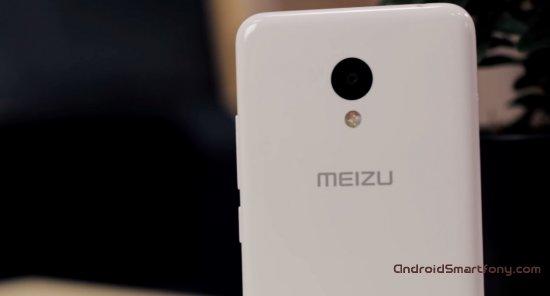 камера Meizu M3 mini фото