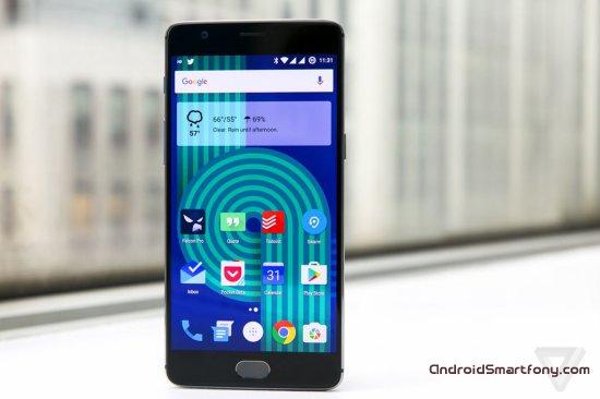Обзор OnePlus 3 - очередной убийца флагманов от амбициозного китайского производителя