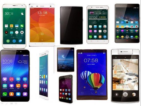 Бюджетники и флагманы: топ-10 лучших китайских смартфонов первой половины 2016 года