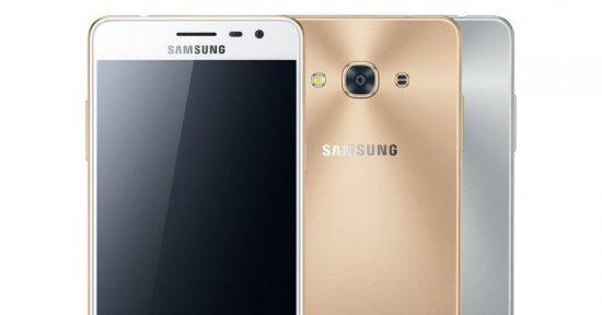 Обзор Samsung Galaxy J3 Pro - стильно и недорого