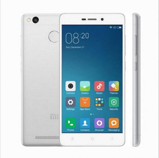 Xiaomi Redmi 3s фото