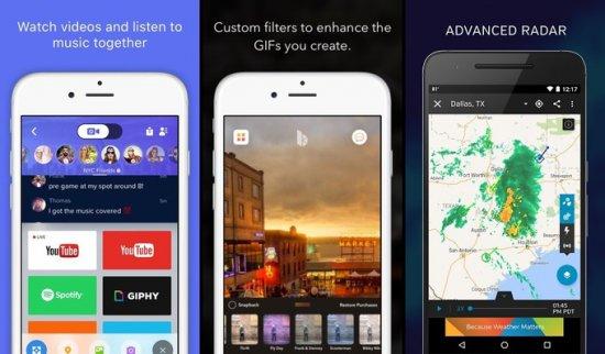 Лучшие приложения для Android и iPhone за 14-20 июня