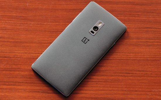 5 место в рейтинге лучших смартфонов 2016 - OnePlus 3