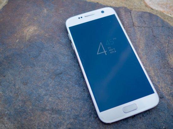лучший смартфон 2016 года Samsung Galaxy S7