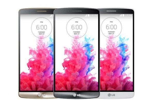 лучший бюджетный смартфон 2016 - LG G3