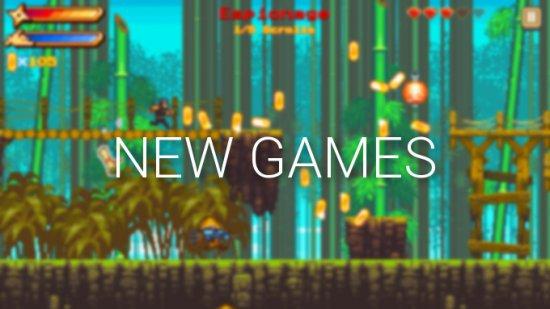 Лучшие игры на Android и iPhone за 14-24 июня