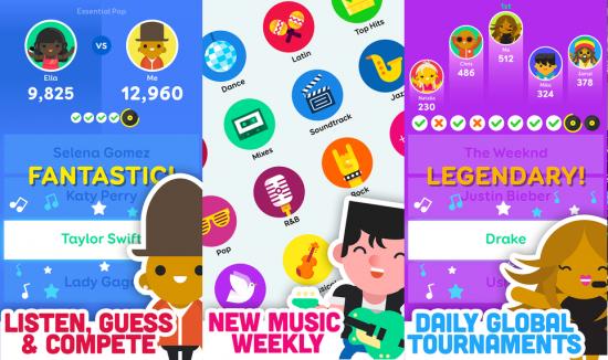 Пять лучших музыкальных игр на Android и iOS